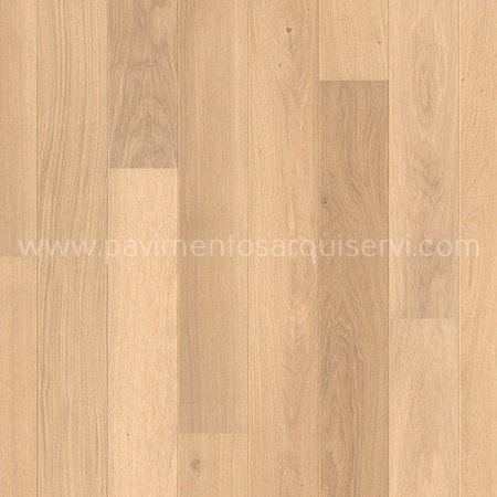 Madera Natural Parquet Roble Puro mate