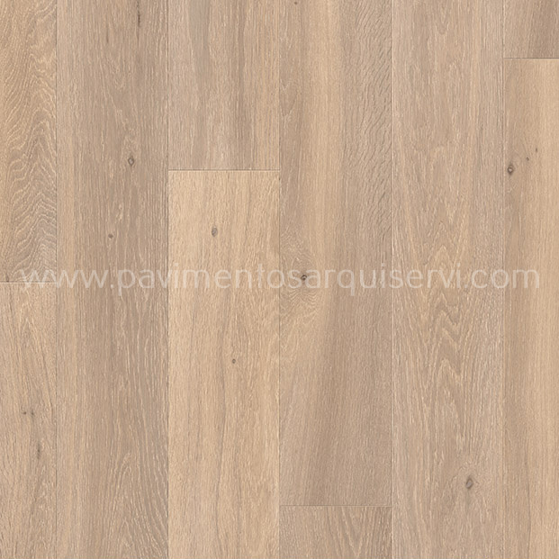 Tarimas Laminada Roble Long Island natural
