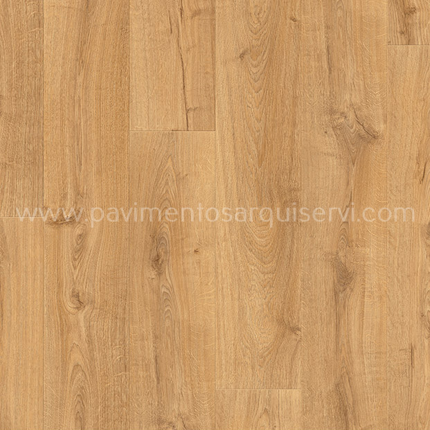 Tarimas Laminada Roble Cambridge natural