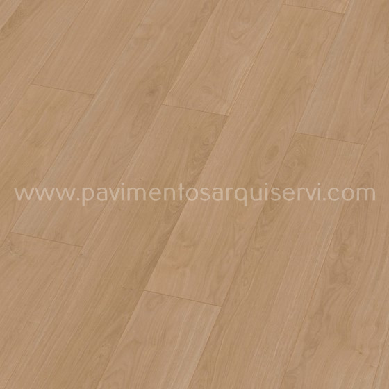 Tarimas Laminada Roble Waveless Naturaleza