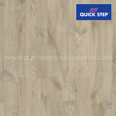 Tarimas Laminada Roble Beige Louisiana