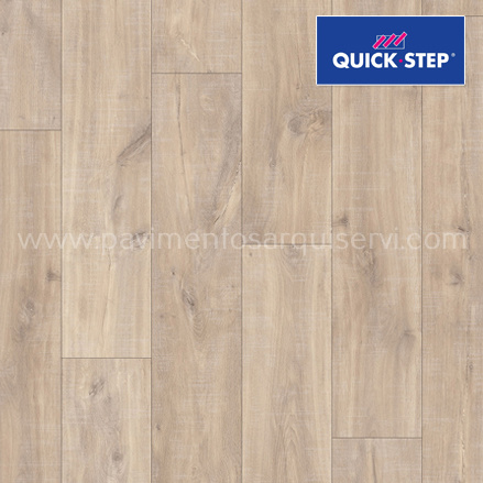Tarimas Laminada Roble Havanna natural