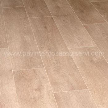 Tarimas Laminada Roble Blanco Select