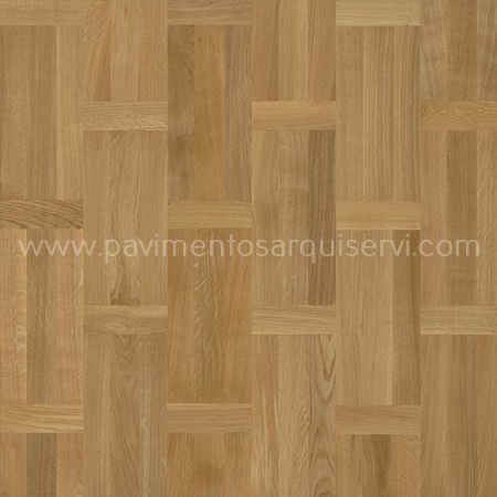 Madera Natural Parquet Roble Legend Revival