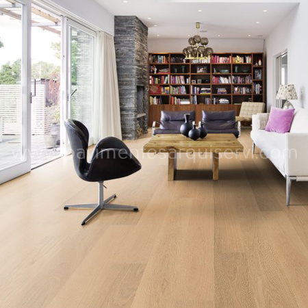 Madera Natural Parquet Roble FP 188 Natur New Arctic
