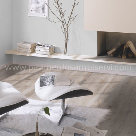 Tarimas Laminada Roble Gris Light XL
