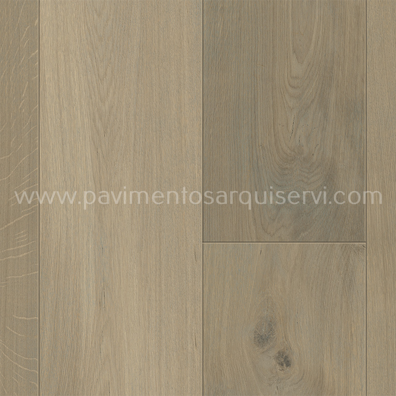 Tarimas Laminada Roble Brillante