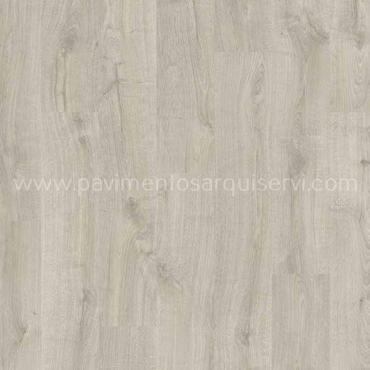 Tarimas Laminada Roble Newcastle Gris