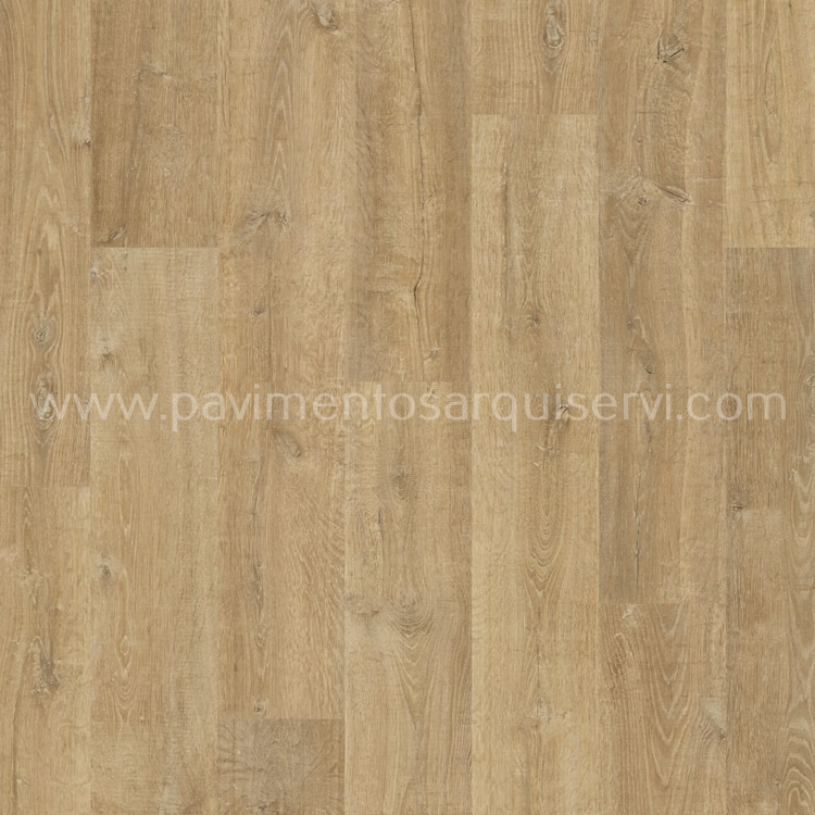 Tarimas Laminada Roble Riva Natural
