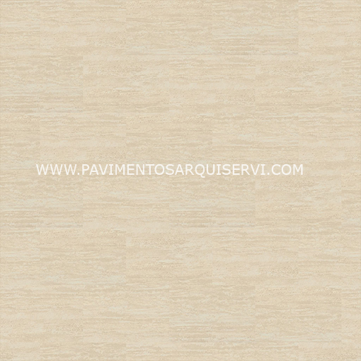 Vinílicos Piedra Beige Travertine 5061