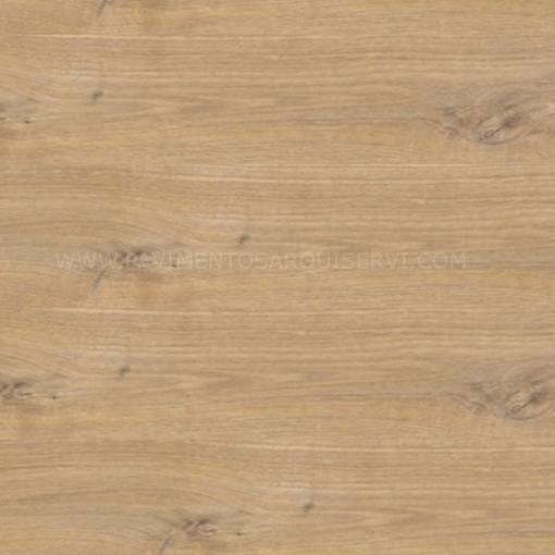 Tarimas Laminada Lake View Roble Natural Classic