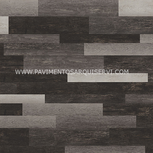Vinílicos Madera Dark Recycled Wood 4067
