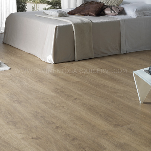 Tarimas Laminada Roble Pleyone