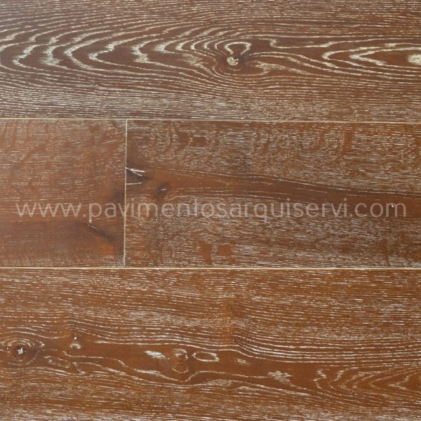 Madera Natural Parquet Kingsbridge