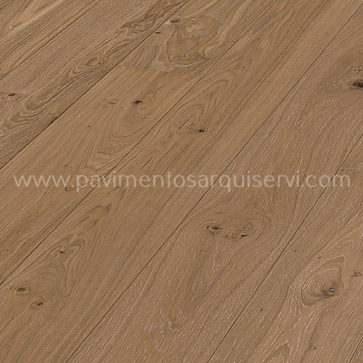 Madera Natural Parquet Roble Castillo