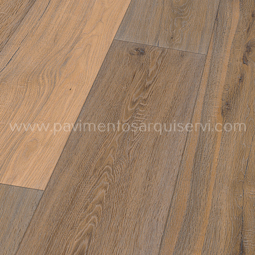 Madera Natural Parquet Roble 1405