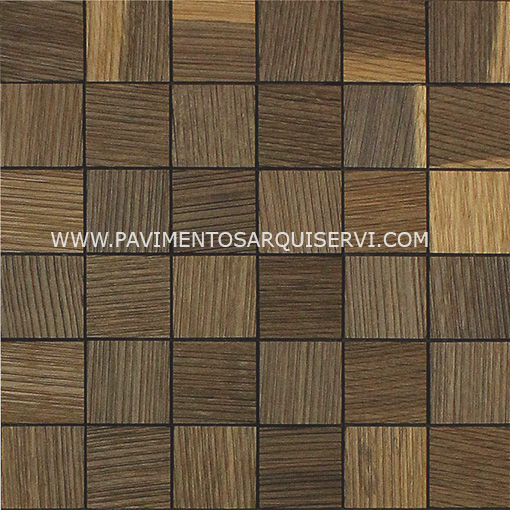 Revestimiento Pared madera Basel