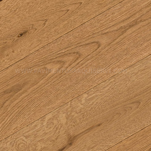 Madera Natural Parquet Roble Whisky Gold