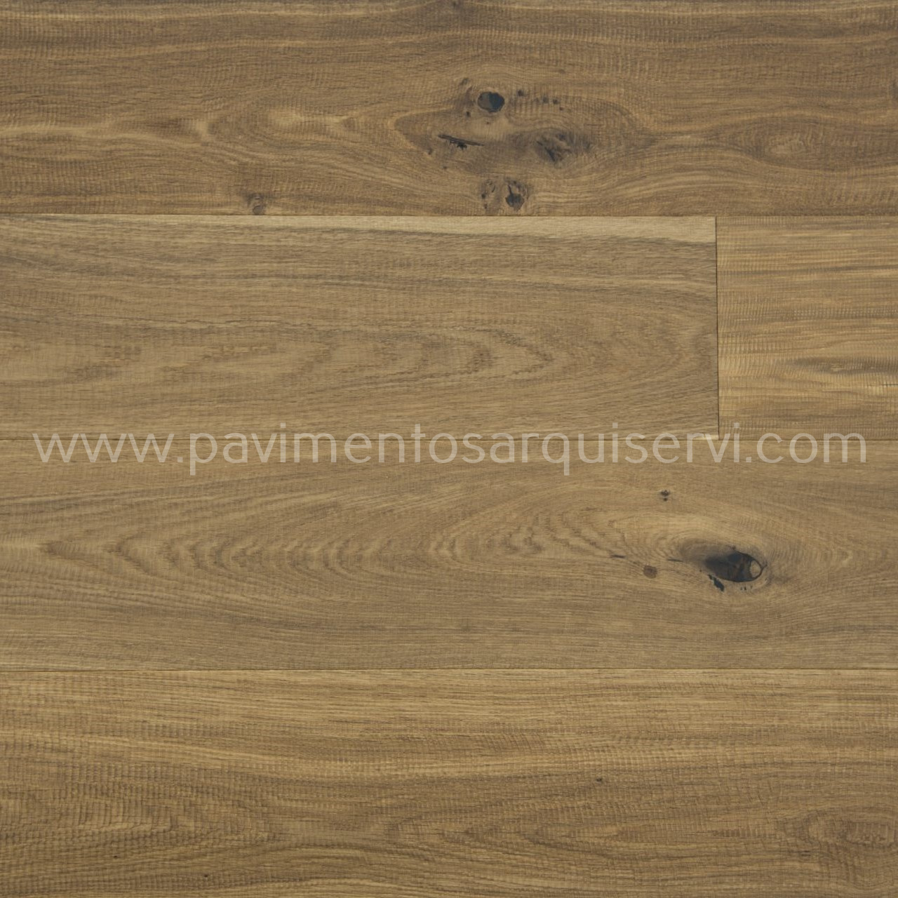 Madera Natural Parquet New Etna
