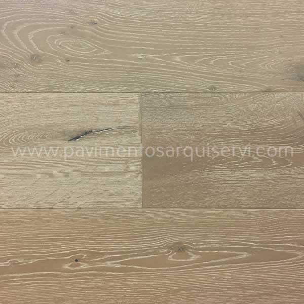 Madera Natural Multicapa Roble City