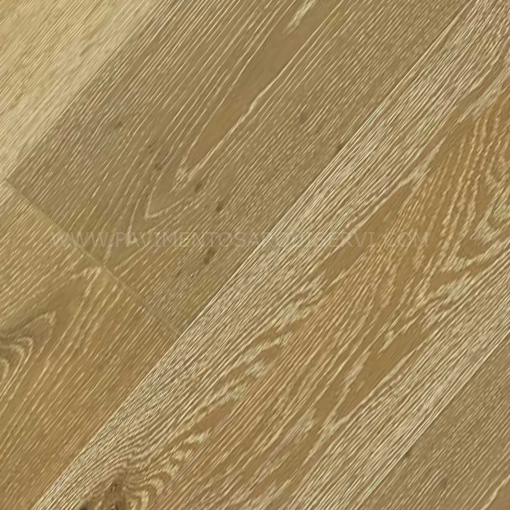 Madera Natural Multicapa Roble Urban