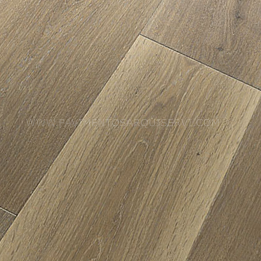 Madera Natural Multicapa Roble Elegant