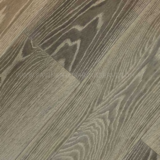 Madera Natural Parquet Roble Volcan
