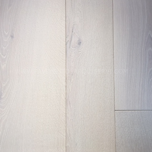 Madera Natural Bicapa Cotton White