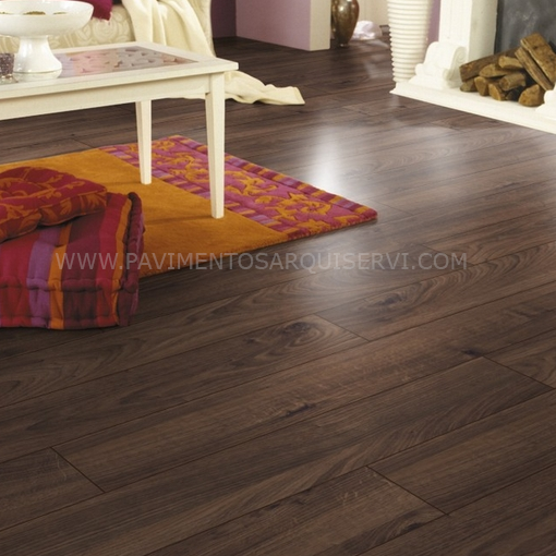 Tarimas Laminada Roble Princess