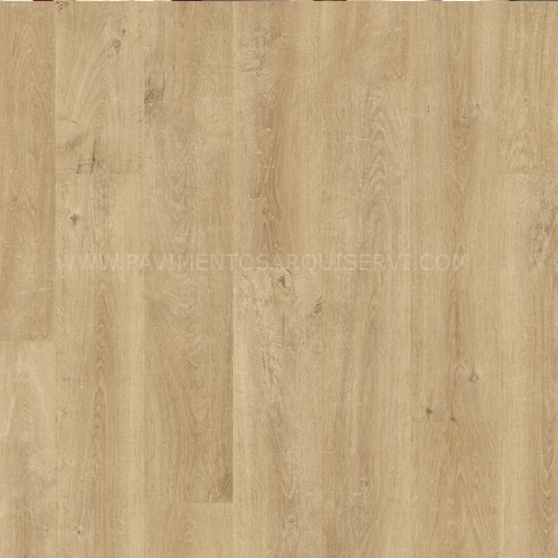 Tarimas Laminada Roble Venecia Natural