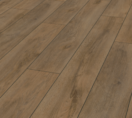 Tarimas Laminada Premium Oak Brown