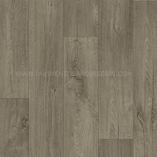 Vinílicos Heterogéneo CLIFF OAK DARK BROWN