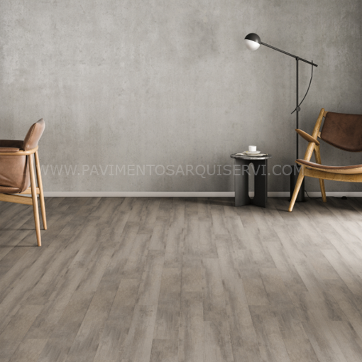 Tarimas Laminada Rustic Heather
