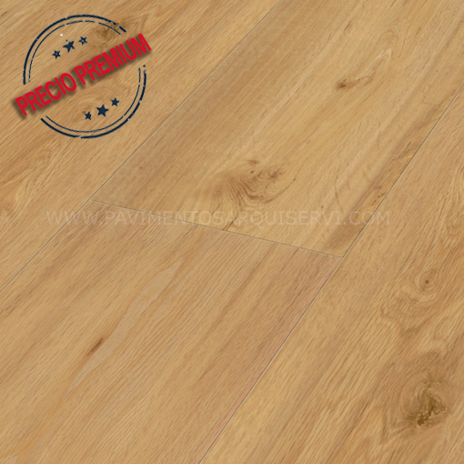 Madera Natural Parquet Roble Natur 1L