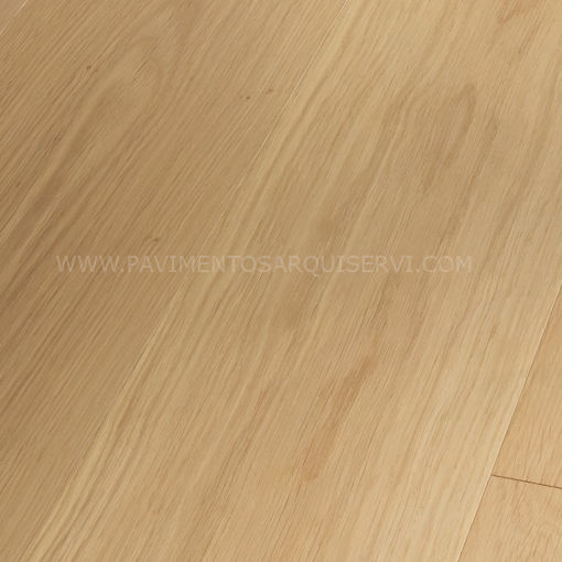Madera Natural Parquet Roble Muscat
