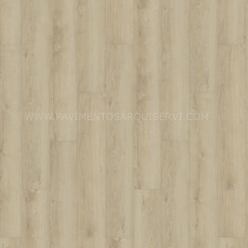Vinílicos Heterogéneo Stylish Oak Natural