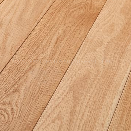 Madera Natural Parquet Roble Basquiat
