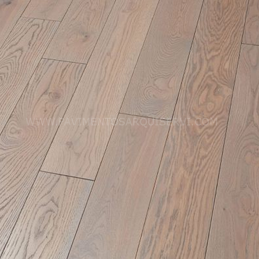 Madera Natural Parquet Roble Do Corot
