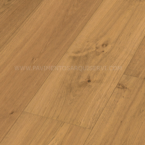 Madera Natural Parquet Roble vivo