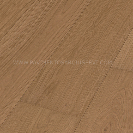 Madera Natural Parquet Roble Natural Marrón Claro