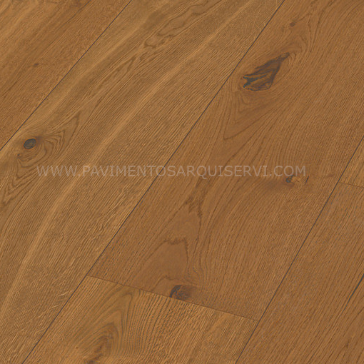 Madera Natural Parquet Roble Autentico Dry Wood