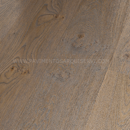 Madera Natural Parquet Roble vivo gris oliva