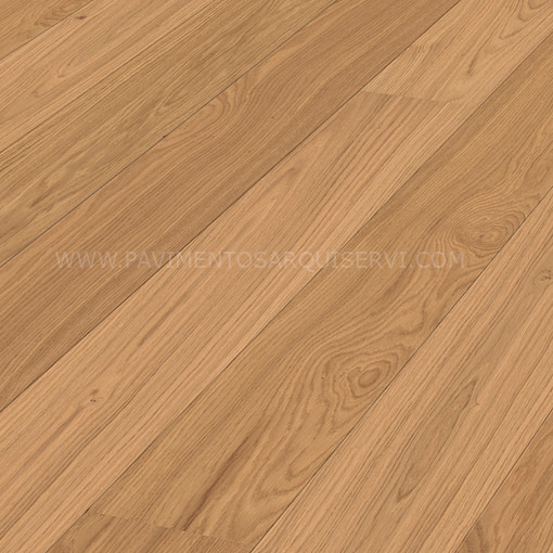 Madera Natural Parquet Roble Armónico