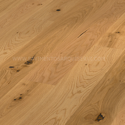 Madera Natural Parquet Roble vital