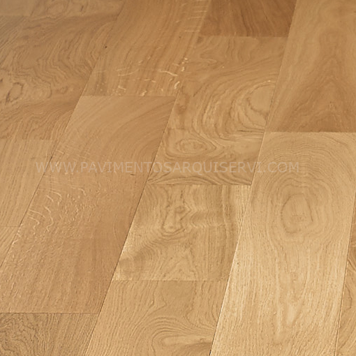 Madera Natural Parquet Roble Natural 1L