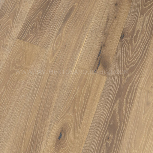 Madera Natural Parquet Roble Zeus