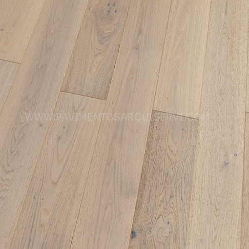 Madera Natural Parquet Roble Driade
