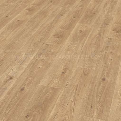 Tarimas Laminada Roble Wexford Natural