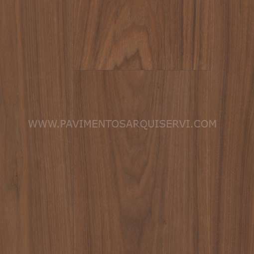 Madera Natural Parquet Nogal
