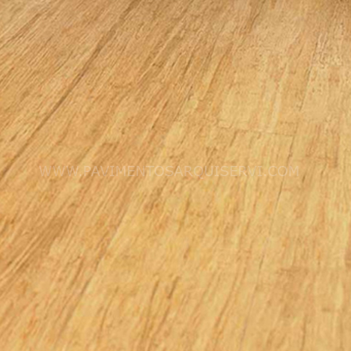 Madera Natural Parquet Bambú natural Density